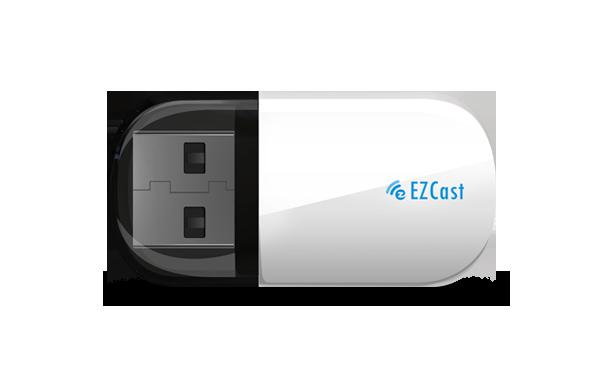 Ezcast 5200